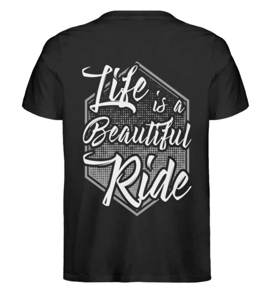 CS Life is a beautiful Ride