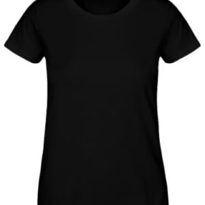 Organic Damen T-Shirt